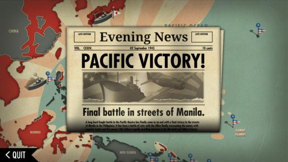 《轰炸机防御:太平洋》
