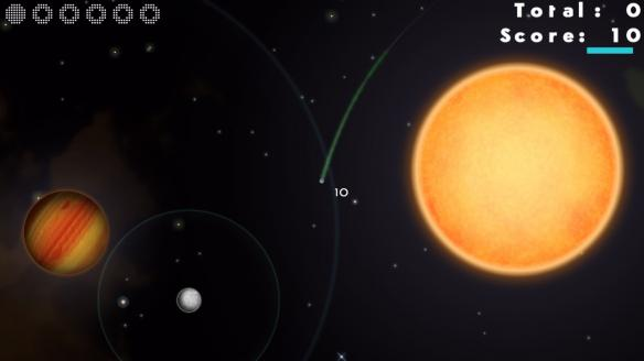 《彗星轨道HD》
