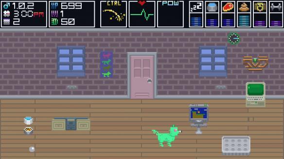 《家犬模拟》