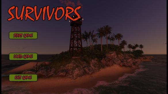 《幸存者》
