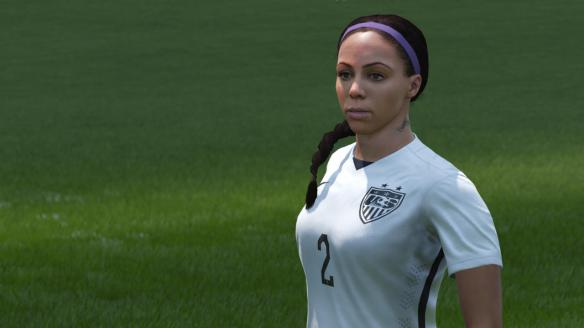《FIFA 16》