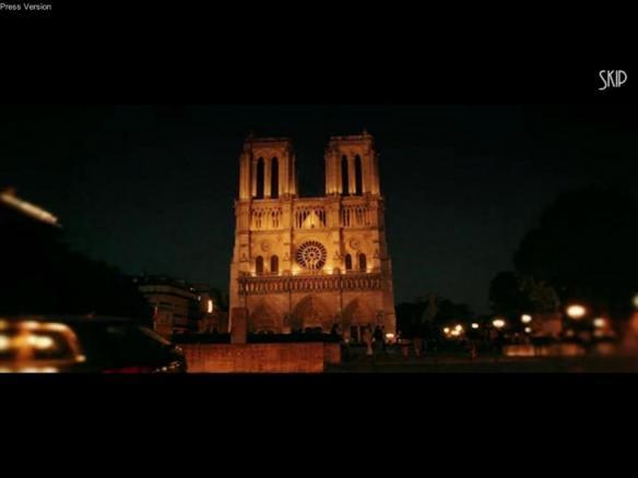 《侦探罗斯第一章:巴黎》