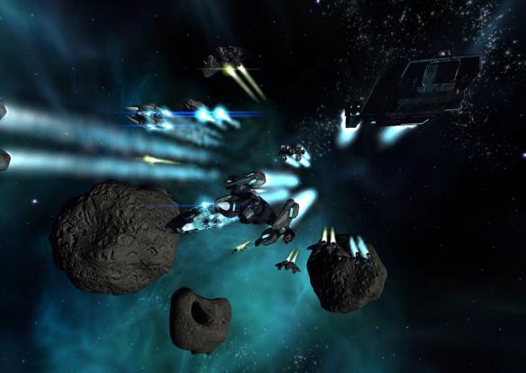《星域大反攻2》