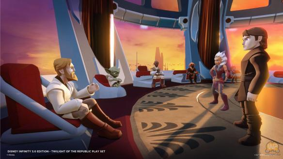 《迪士尼无限3.0》