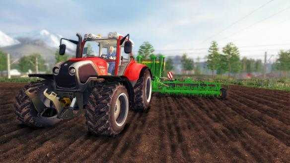 《农场专家2016》