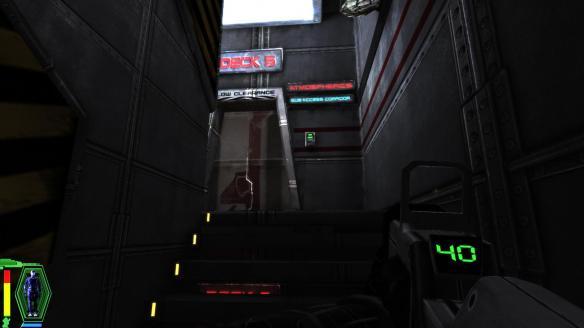 《殖民防卫军:幽灵船》