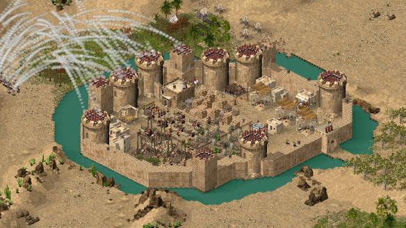 《要塞:十字军东征高清版》