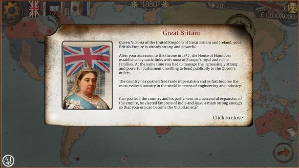 《殖民征服》