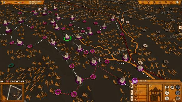 《霸权3:远古的冲突》