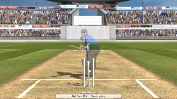 《国际板球2015》