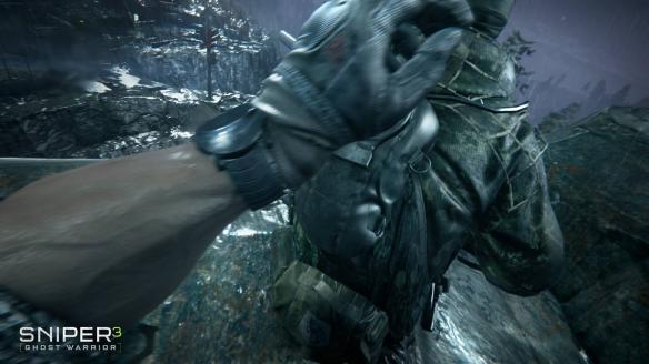 《狙击手:幽灵战士3》