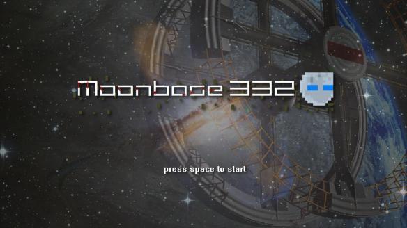 《月球基地332》