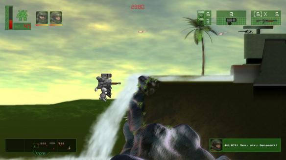 《战斗装甲师》