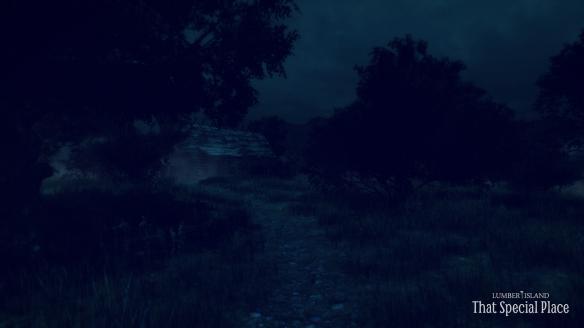 《木柴荒岛:特别的地方》