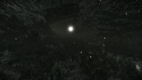 《寒冷梦境》