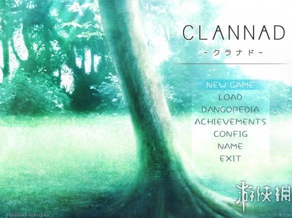《CLANNAD高清版》