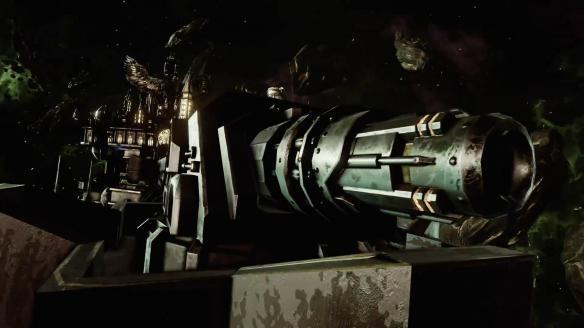 《哥特舰队:阿玛达》