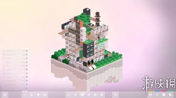 《方块建造》