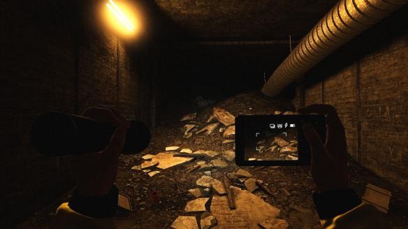 《地下行动》