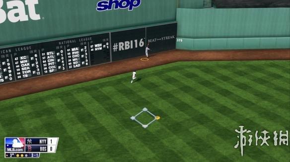 《R.B.I.棒球16》