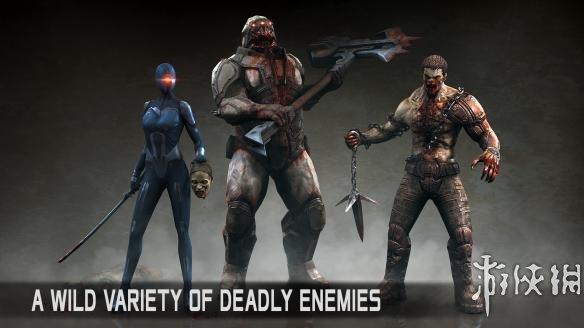 《死亡效应2》