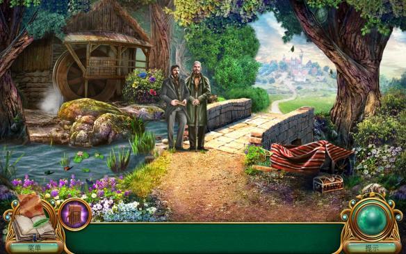 《童话之谜2:魔豆》
