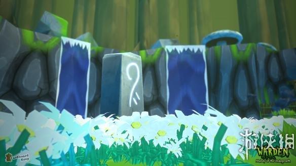 《守望者:灌木丛的旋律》
