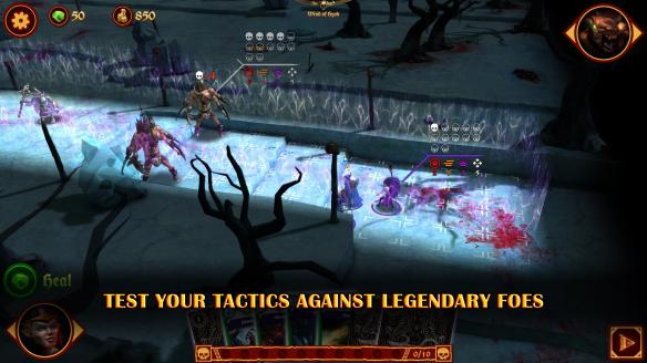 《战锤:奥术魔法》