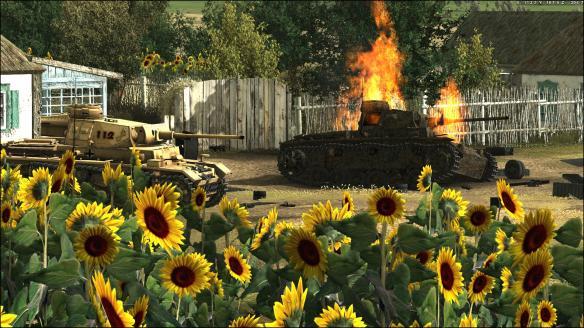 《格雷夫工作室的战术:米乌斯河前线》