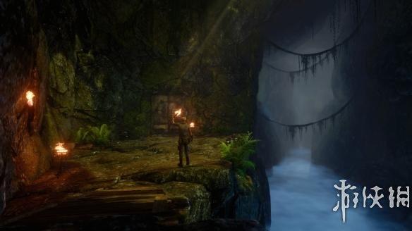 《亚当之历险:起源》