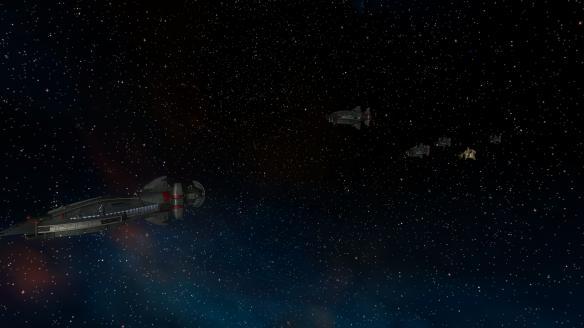 《银河创世纪:木星事件重制版》