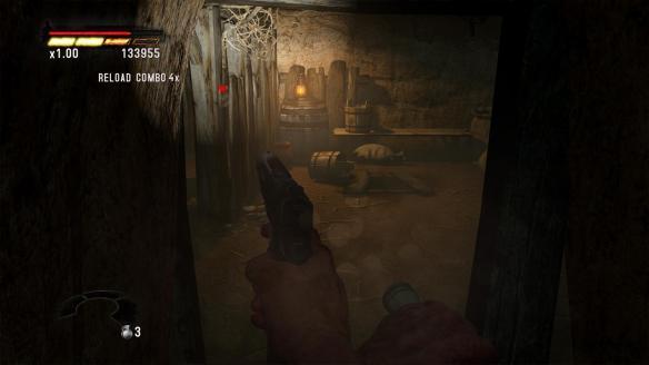 《兰博:游戏版》