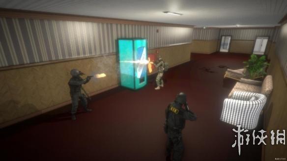 《CTU:反恐部队》