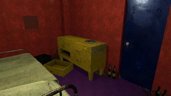 《深红色房间:十年》