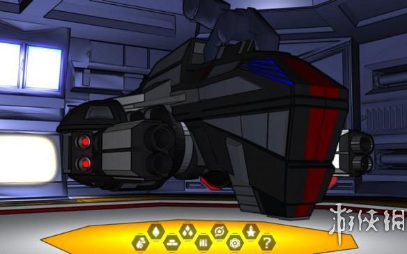 《太空驱逐舰2》