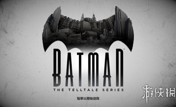 《蝙蝠侠:剧情版》