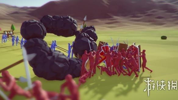《全面战争模拟器》