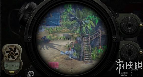 《狙击手:黑名单》