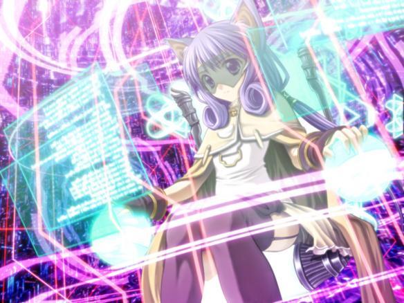 《圣神转生:永远神剑物语2》