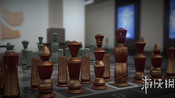 《国际象棋:特级大师版》