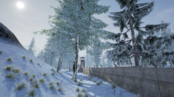 《突袭部队:极地风暴》