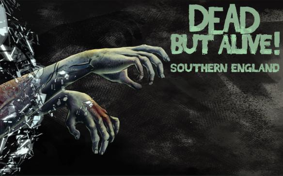 《死尸复生:南英格兰》
