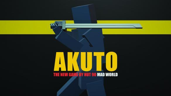 《阿库托:疯狂世界》