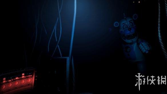 《玩具熊的五夜后宫:姐妹地点》