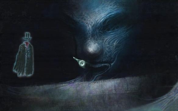 《幽灵梦境》