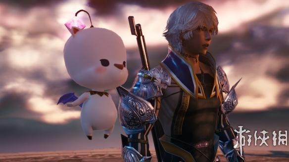 《最终幻想:莫比乌斯》