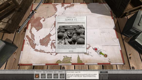 《战斗命令:二战》