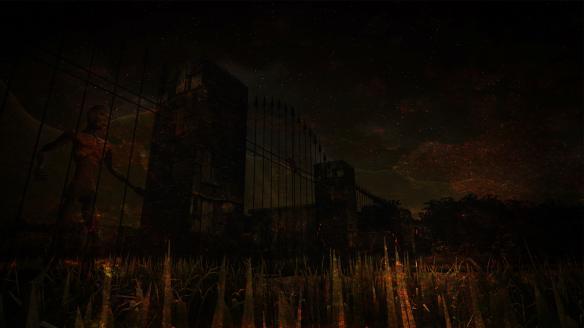 《邪恶幻影:起源》