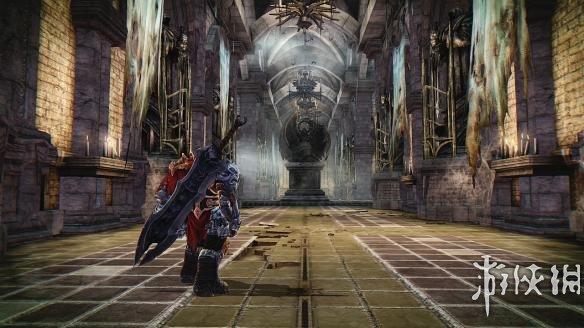 《暗黑血统:战神版》