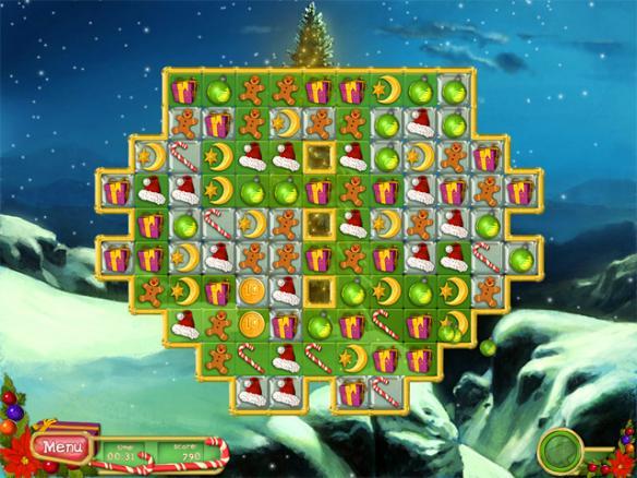 《圣诞解谜3》